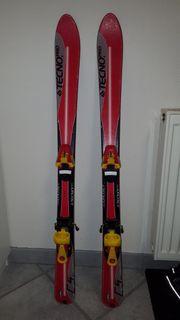 Kinder-Ski Tecno Pro
