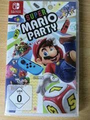 Super Mario Party für die