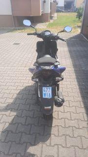 Yamaha Arox 50ccm