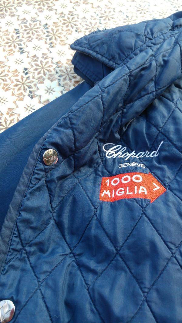 Chopard MILLE MIGLIA Original Racing