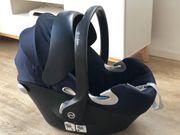Babyschale Kindersitz Cybex Aton Q