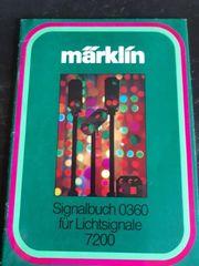 Märklinbuch HO Gleisanlagen 0700 Märklin-Bahn