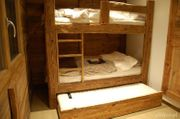 Einzigartige und komfortable Etagenbetten aus