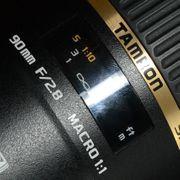TAMRON SP 90mm F 2