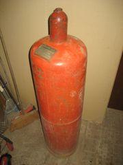 Gas Propangas Butangas 33 kg -