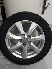 Mazda 3 Komplettreifen Sommer auf