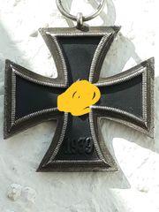 Eisernes Kreuz 2 Klasse von