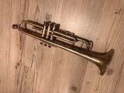 Trompete Juwel Artiste III