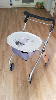 Rollator Indoor Rollator Let s