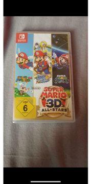 Super Mario Allstars 3D