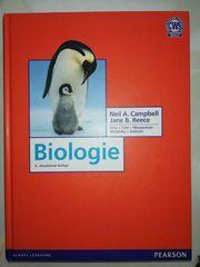 Campbell - Biologie