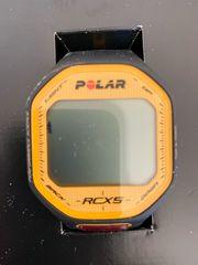 Polar RCX5 Tour de France