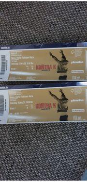 Kontra K Tickets