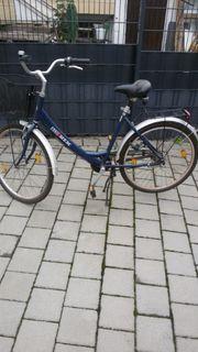 Damen Fahrrad Top