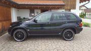 BMW X5 3 0D E53