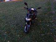 explorer spin Motorroller MOPED