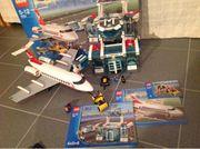 LEGO 7894 Flughafen