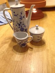 Kaffeekanne Seltmann Weiden