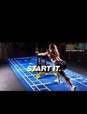 Fitnessstudio Snap-fit Vertrag abzugeben