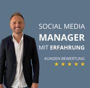 Werbung im Social Media Marketing