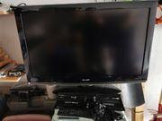 LCD Fernseher von Sharp