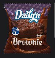 Restposten - Brownie Kuchen