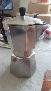 espressokannen