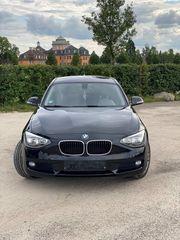 Verkaufe einen BMW 116 i