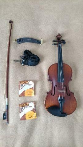 Bild 4 - 3 4 Violine-Geige Set Karl - Nürnberg Mögeldorf