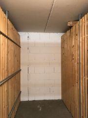 Nussloch Lagerraum abschließbar