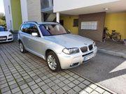 BMW X3 DIESEL X-DRIVE M-PAKET