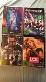 DVD s Filme