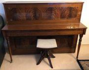 Hochwertiges Gerhard Steinberg Klavier