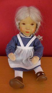 Käthe Kruse Puppen zu verkaufen