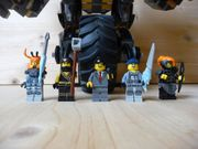 Lego Ninjago 70632 - Cole s