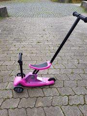 Kinder Tri - Scooter in guten