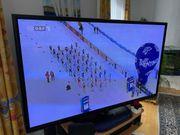 60 Zoll LG TV Plasma-Fernseher