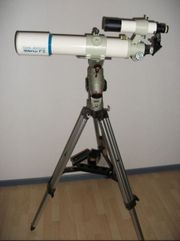 Takahashi FS 78 Teleskop mit