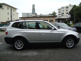 Bild 4 - BMW X3 3 0 DiESEL - Dornbirn