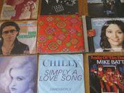 Single-ALBUM mit 18 Singles ab 1975 -