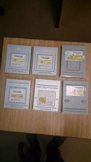 DVD-Brenner Diskettenlaufwerke für PC gebraucht