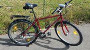 Mountain Bike Herrenfahrrad Herren Fahrrad