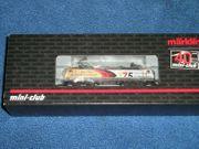 Märklin 88480 Elektrolokomotive BR 120