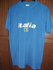 Italia Fanshirt Gr L