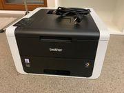 Farblaserdrucker Brother HL-3152CDW