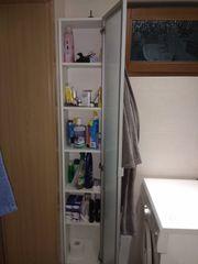 Badezimmer Schrank Ikea