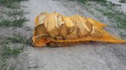 Brennholz Säcke