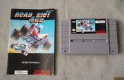 Road Riot 4WD Super Nintendo