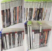 Sehr viele verschiedene PS3 Xbox