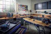 Auto Service Reparatur Werkstatt